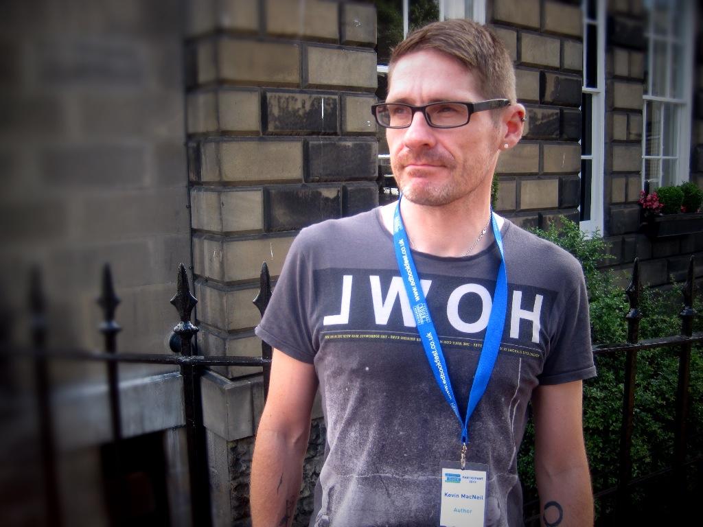 university of edinburgh online masters creative writing