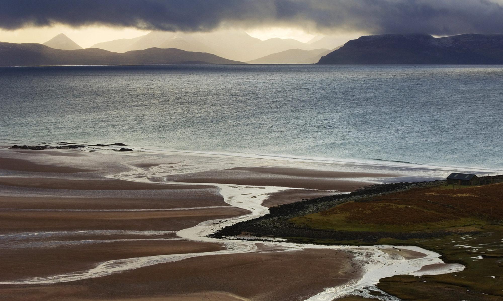 The Highland Book Prize | Duais Leabhair na Gàidhealtachd